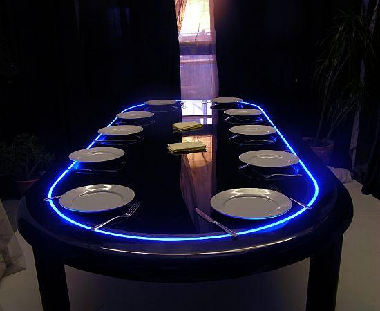 Mesa Poker Jantar Converter a Mesa de Poker